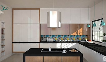 A1Studio - Architekci & Projektanci wnętrz
