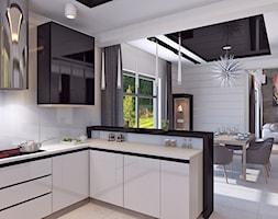 Okno Narożne W Kuchni Pomysły Inspiracje Z Homebook