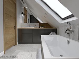 emkaprojekt - Architekt / projektant wnętrz