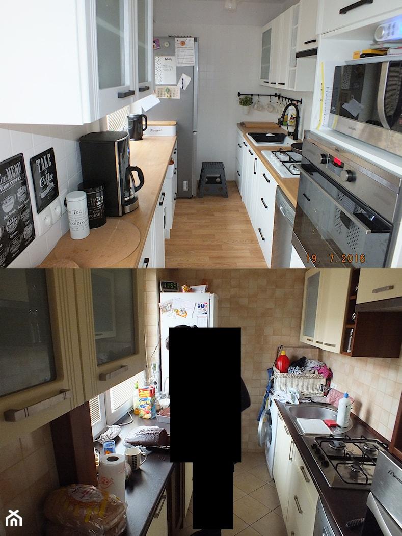Kuchnia i jadalnia - Kuchnia - zdjęcie od anjja89 - Homebook
