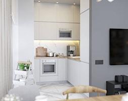 Kuchnia+-+zdj%C4%99cie+od+ARCHITEKSTURA+Malwina+Kroll+architekt