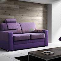 Urządzamy salon - wygodna sofa, wersalka, kanapa w roli głównej., Meble, Salon