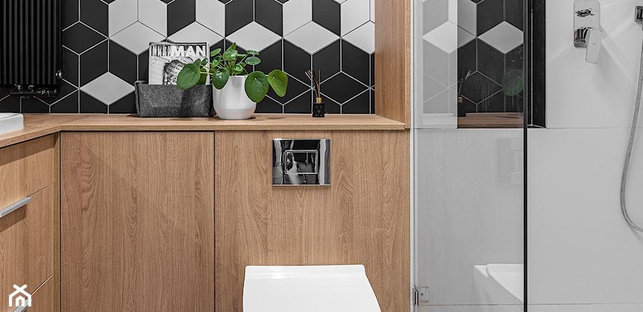 Łazienka 3 m² – jak urządzić małą łazienkę o powierzchni 3 m²?