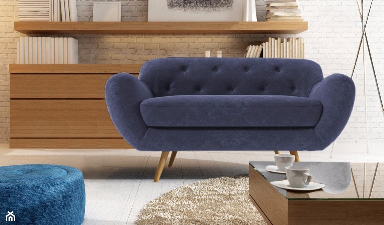 Sofa dwuosobowa Neve - zdjęcie od slf24.pl - Homebook