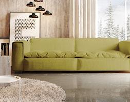 Sofa trzyosobowa Nova - zdjęcie od slf24.pl - Homebook