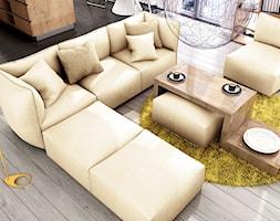 Sofa modułowa Puzzle - zdjęcie od slf24.pl - Homebook