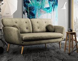 Sofa trzyosobowa Rea - zdjęcie od slf24.pl - Homebook