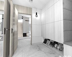 Wiatrołap w domu jednorodzinnym - zdjęcie od MILO studio - Homebook