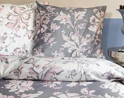 Darymex Pościel satyna bawełniana Luxury Rosy - zdjęcie od Darymex - Homebook