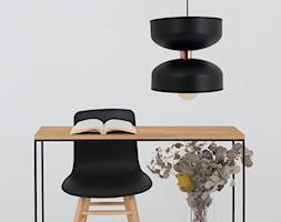 Lampa wisząca WOMAN L – czarny Darymex - zdjęcie od Darymex - Homebook