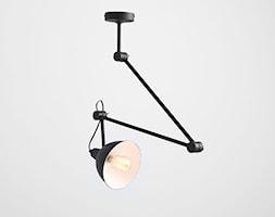 Lampa sufitowa COBEN SUSPENSION – czarny Darymex - zdjęcie od Darymex - Homebook