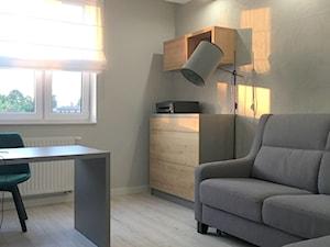 domowe biuro - zdjęcie od Belleville home & living
