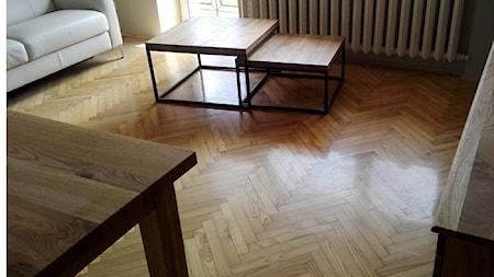 NaLata - Meble Drewniane, Ariel Młotkowski