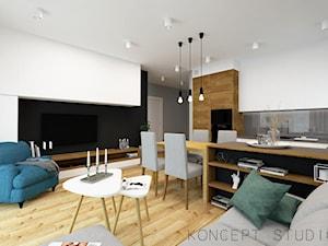 KONCEPT STUDIO - Architekt / projektant wnętrz