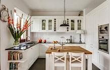 Kuchnia styl Prowansalski - zdjęcie od KWSTUDIO