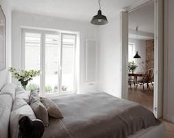 Zdjęcie: Sypialnia styl Prowansalski