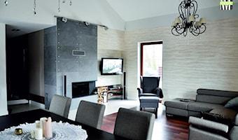 Am Design Studio projektowania wnętrz - Architekt / projektant wnętrz