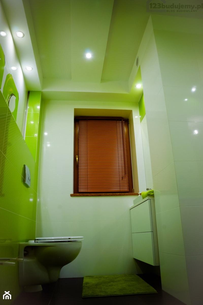 łazienka Projekt 123budujemypl Homebook