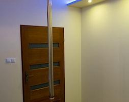 sufit dwupoziomowy z podświetleniem led - zdjęcie od 123budujemy.pl - Homebook