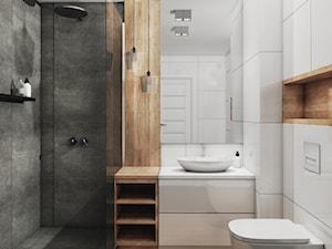łazienka #2, Białystok