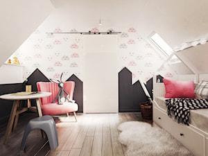 pokój dziewczynki #1, Guernsey