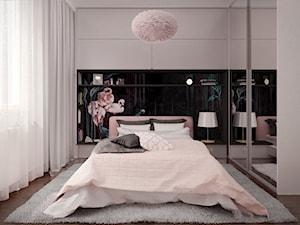 sypialnia #1, Warszawa