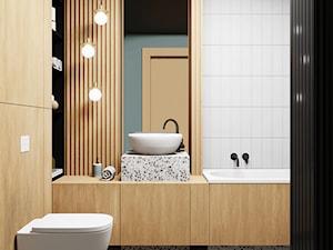 łazienka #11, Białystok