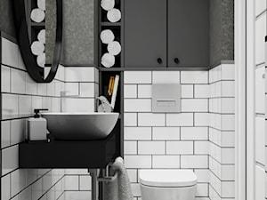 łazienka #4, Wasilków