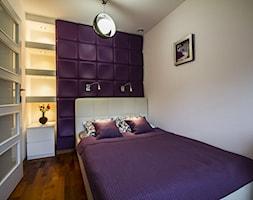 Sypialnia+-+zdj%C4%99cie+od+Medy%C5%84scy+Projektowanie