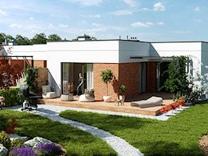 Moderator Inwestycje - Architekt budynków