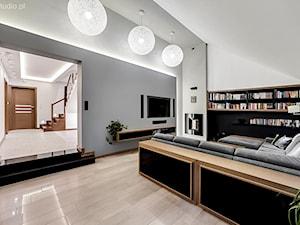 AW-STUDIO Pracownia Architektury Wnętrz - Architekt / projektant wnętrz