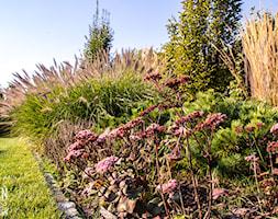 Rabata kwiatowa - zdjęcie od Zieleń i Przestrzeń - Homebook