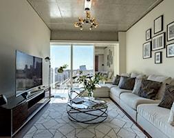 Mieszkanie na Złotej - zdjęcie od MediaShots