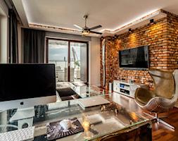 Mieszkanie na warszawskiej Woli - zdjęcie od MediaShots