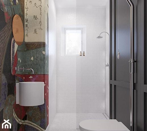 Fototapety Pod Prysznic Pomysły Inspiracje Z Homebook