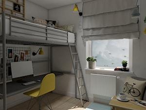 Pokój nastolatki - zdjęcie od Bello Arti Agata Michalak