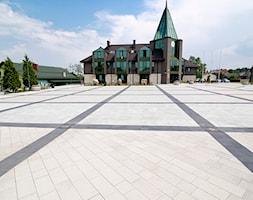 Realizacje miejskie - Wnętrza publiczne, styl tradycyjny - zdjęcie od BRUK-BET - Homebook
