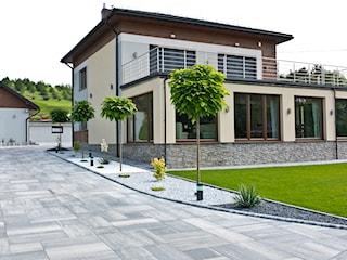 Modny ogród – 4 kroki do stworzenia praktycznej i estetycznej strefy wokół domu