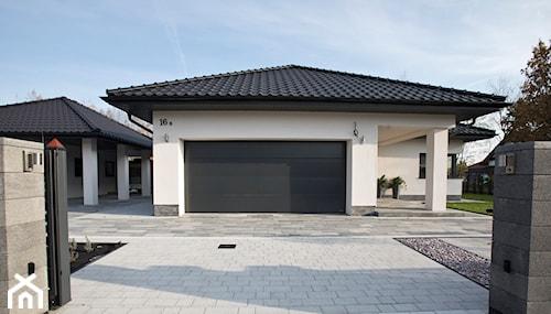 Ogrodzenie z betonowych pustaków – dlaczego warto je wybrać?