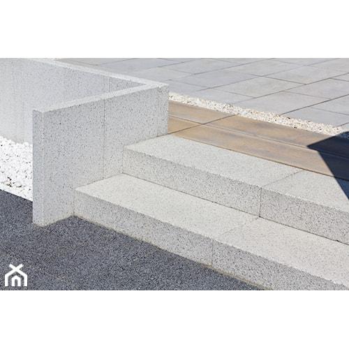 Stopnie blokowe Architect