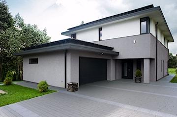 Kostka i płyty brukowe – niezawodny materiał podczas projektowania nawierzchni wokół domu