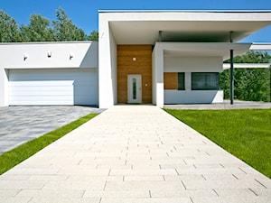 6 nowoczesnych domów. Zainspiruj się projektami