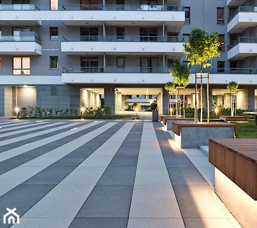 Zobacz najpiękniejsze miejskie realizacje i weź udział w konkursie BRUK-BET City Design