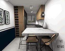 Kuchnia - zdjęcie od TWORZYWO studio