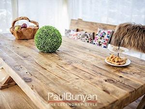 PaulBunyan - Sklep
