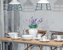 Jadalnie - Lampy wiszące Aluro Spot - zdjęcie od sodo.pl