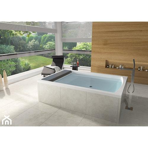 Wanna SAVONA firmy RIHO – kąpiel w luksusie