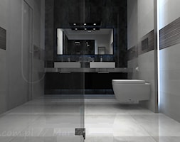 Łazienka, styl nowoczesny - zdjęcie od Salon Łazienek JACEK - Homebook