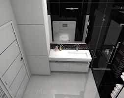 Łazienka 8 - Łazienka, styl nowoczesny - zdjęcie od Salon Łazienek JACEK - Homebook