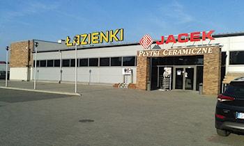 Salon Łazienek JACEK